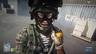 Battlefield 3 ZLO Multiplayer - Modded Server