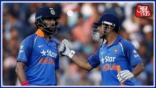 India Win Series With Yuvraj And Dhoni Tons
