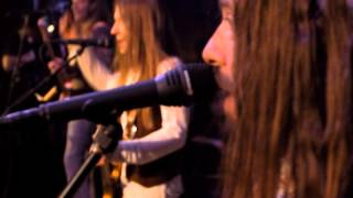 Blackberry Smoke - Up in Smoke (Leave a Scar Live)