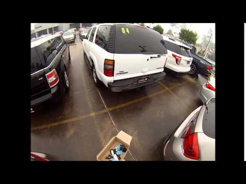 Round 3: Dealership Start Ups via GoPro @ Humble Hyundai (Ho