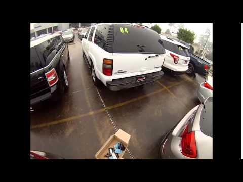 Round 3 Dealership Start Ups Via Gopro Humble Hyundai