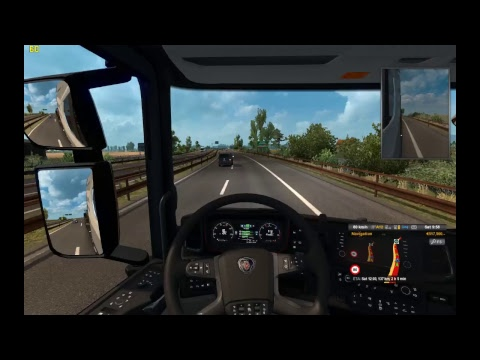 Download Euro Truck Simulator 2 - No Commentary