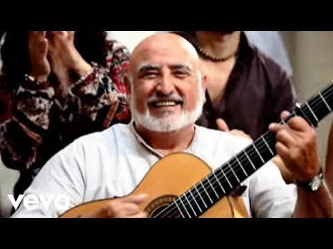 "Peret - El Muerto Vivo ft. Marina ""Ojos De Brujo"""