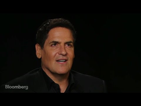 Mark Cuban on Brexit, Donald Trump, and the SEC (Full Interview ...