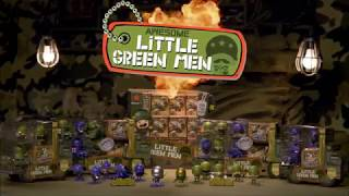 Battle Game How-To | Awesome Little Green Men