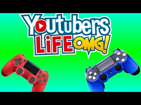 YouTuber's life gaming channel| #1 iOS