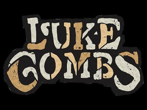 Luke Combs - Lonely One - Orlando House Of Blues 12-14-2017