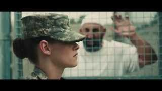 Camp X Ray Bande annonce  vf