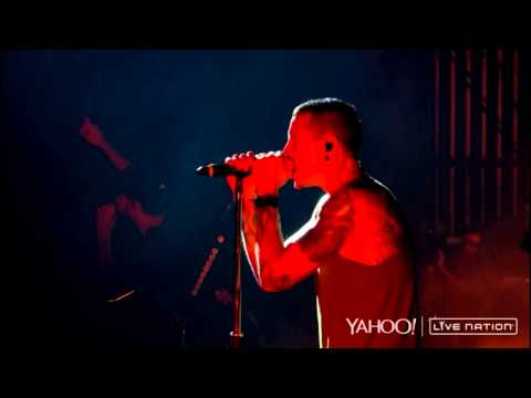 Linkin Park - Rebellion Live at Susquehanna Bank Center, Camden, NJ, USA | 2014 (HQ)