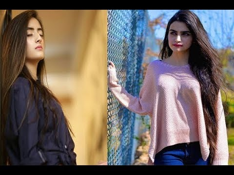 Most Beautiful Pakistani Girls Images For WhatsApp DP || Cute Girls Of Pakistani  =Nowrin Sadia