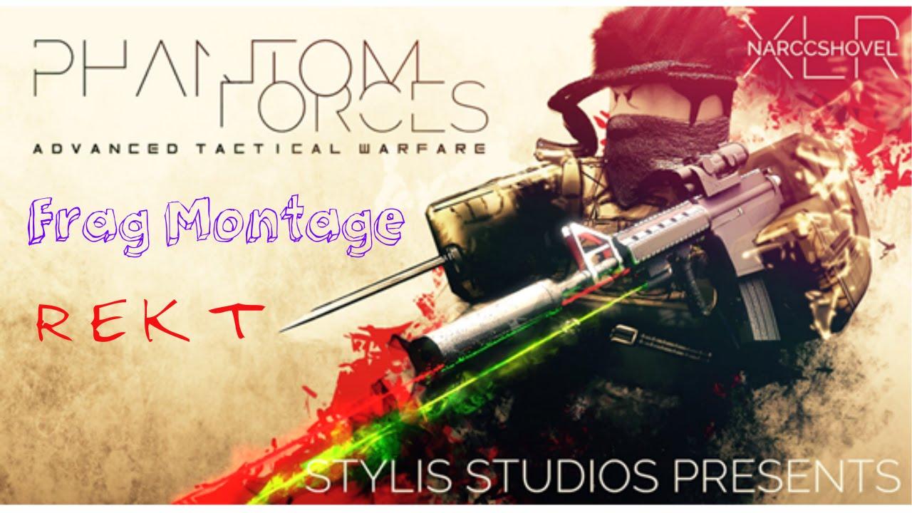 videos de phantom forces beta