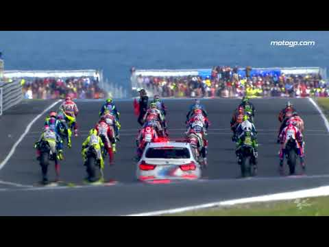 #AustralianGP: All of the Best Action