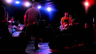 Cross Examination at the Firebird December 31, 2011 Part 3