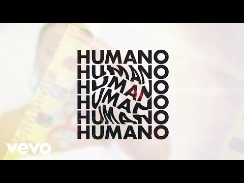 ChocQuibTown - Humano (Official Lyric Video)