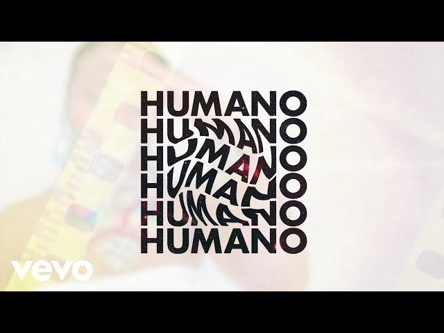 ChocQuibTown - Humano (Official Lyric Video)