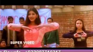 Kumar Sanu & Alka Yagnik (Chaha Hum Ne Tujhe Jaan Se Bhi)