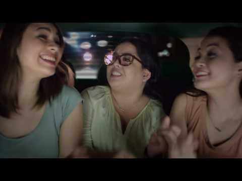 Maine & Alden's Mirage Commercial