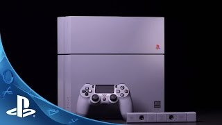 PlayStation 4 | 20th Anniversary Edition Detailed Unboxing