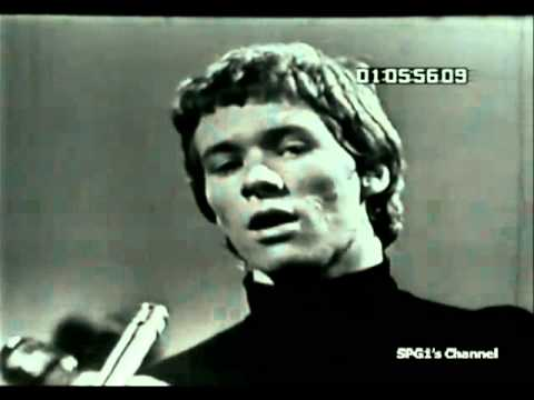Manfred Mann   Do Wah Diddy Very Good  quality Live, 1964