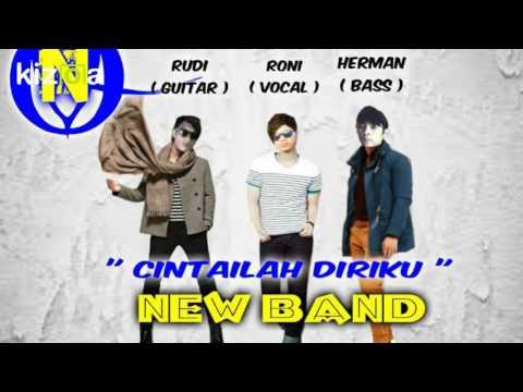 Lagu Sedih Terbaru Cintailah Diriku - New band indramayu