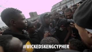 [BTS] STORMZY [@STORMZY1] - #WICKEDSKENGMANFREESTYLEPART4