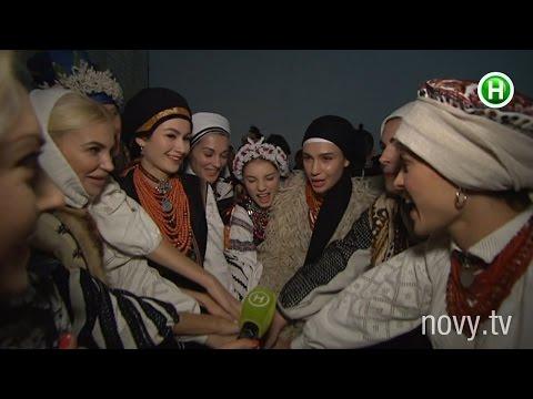 В каком эксперименте испытали себя участницы шоу Супермодель по-украински - Абзац - 20.10.2015