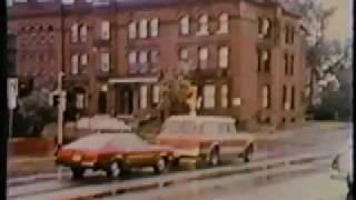 Car Crash Psa 1982