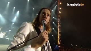 Dzisiaj słuchamy koncertu szwedzkiej, rockowej grupy The Hives! Ich...