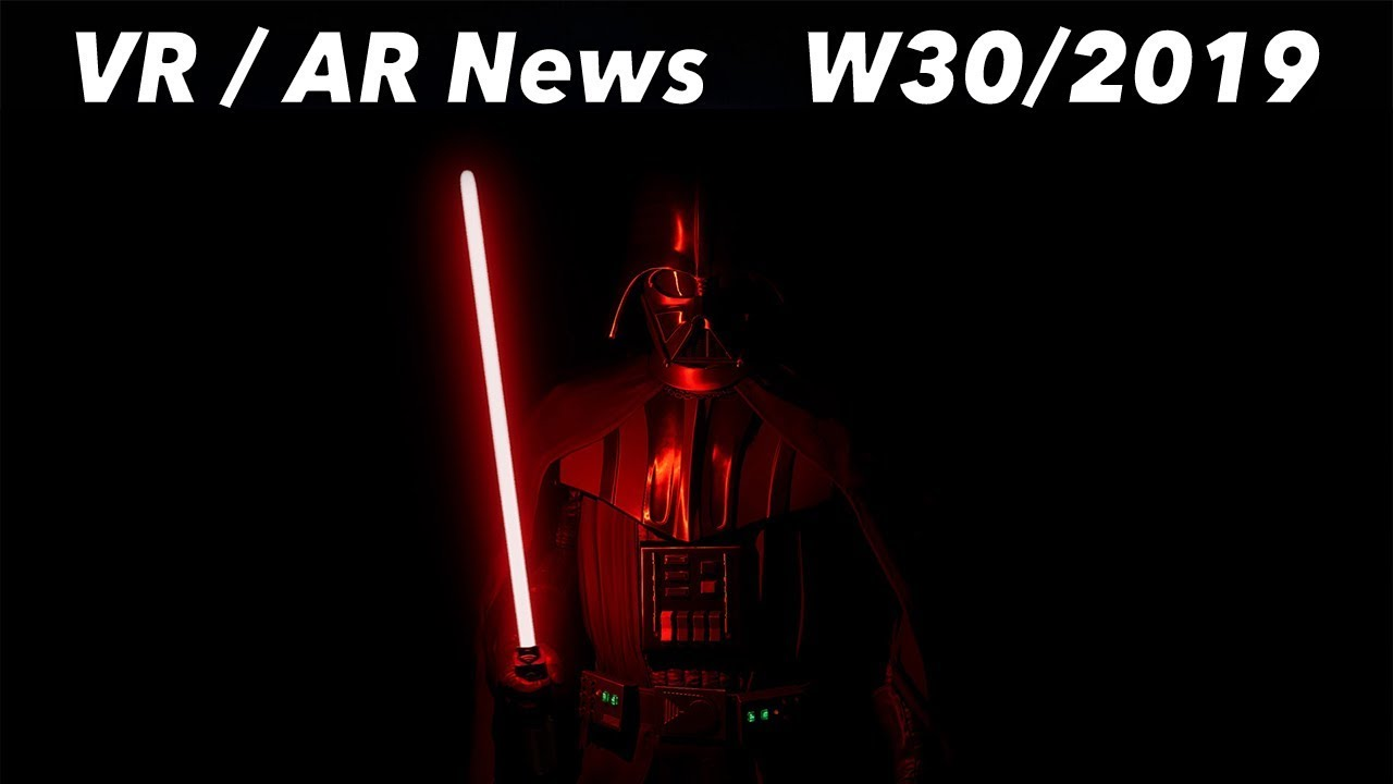 VR / AR Weekly News (W30/19) Valve Index availability, Oculus Quest  emulator, Amazon Prime VR - Gaming Gods