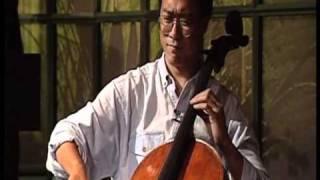 12. Sexteto Canyenque & Yo-Yo Ma - Astor Piazolla/ Milonga del ángel