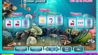 Ocean Pearls Online Slot Game