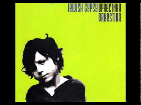 """L'Orkestina: """"Jewish Gypsy"""""""