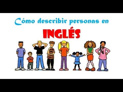 Quiero conocer gente en ingles