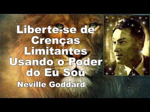 neville-goddard- -liberte---se-de-crenÇas-limitantes-usando-o-poder-do-eu-sou