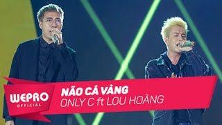 Mùa Hè Không Độ 2017   Não Cá Vàng   Only C & Lou Hoàng