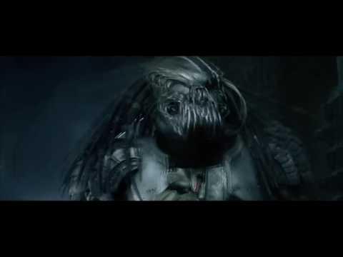 Alien vs. Predator- Monster