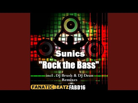 Sunics - Rock The Bass