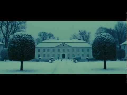 The Girl with the Dragon Tattoo - Red Band Trailer