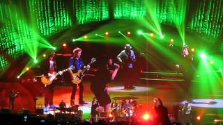 Lisa Fischer at her best - Gimme Shelter - The Rolling Stones - Las Vegas 05/11/13