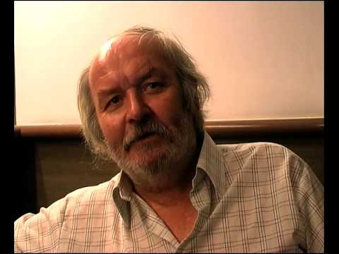 An Interview With Keef Hartley, Manchester, 4th November 2004
