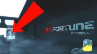 ГОДНОТА #52 MISTfortune-Director's Cut (ПРОДОЛЖЕНИЕ)