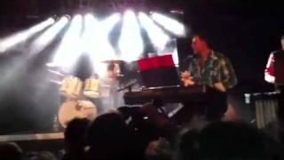 Seltene Erden - Yufka Trance (Substage Karlsruhe, 2012)