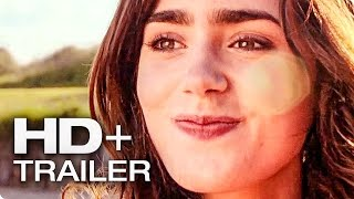 LOVE, ROSIE Trailer Deutsch German [HD]