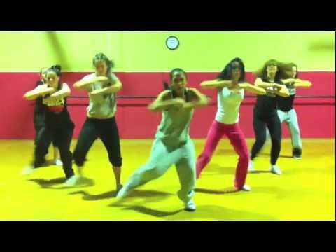 Bout It, Yung Joc Feat 3LW  Choreography  SarahD