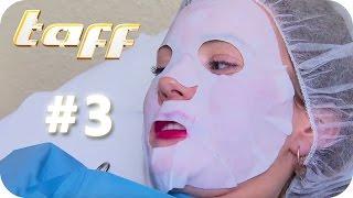Wer wird die Beauty-Queen? Battle der 5 Schönheitsideale (3/5) | taff | ProSieben