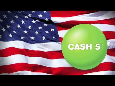 The Colorado Lottery Campaign For Your Luck: Cash 5