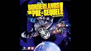 Borderlands: The Pre-Sequel Soundtrack - Celestial Spaceport