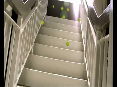 Wimbledon 2010 trailer - BBC Sport