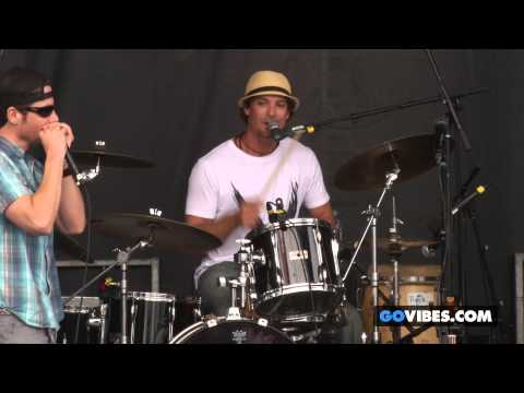 """Barefoot Truth performs """"Momma's Minstrel"""" at Gathering of the Vibes Music Festival 2014"""