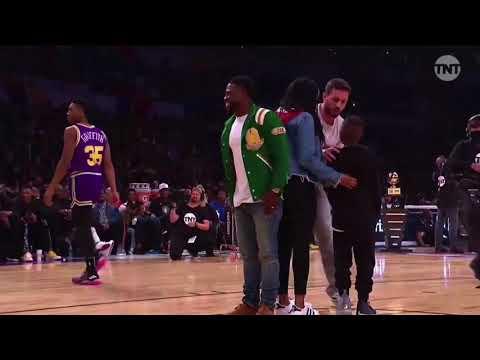 NBA All Star Dunk Contest Mix- Higher We Go (Migos)